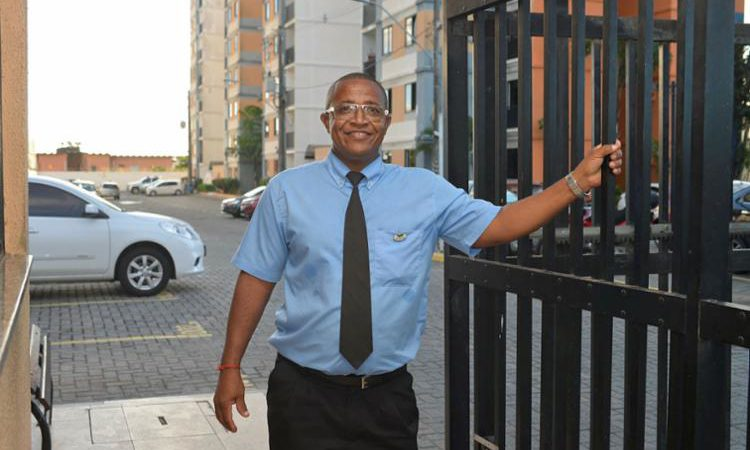 Auxiliar de Contabilidade, Controlador de Acesso - R$ 1.392,30 - Lidar bem com o público, ser organizado - Rio de Janeiro