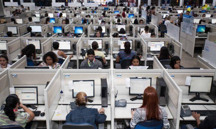 Assistente de Frota, Telefonista - R$ 2.000,00 - Ter boa fluência verbal, ser dinâmico - Rio de Janeiro