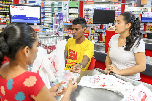 Operador de Caixa,Deposista - R$ 1.251,97 - Ter disponibilidade de horário, ser dinâmico - Rio de Janeiro