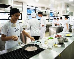 Chefe de Padaria, Cozinheiro -R$ 1.232,00 - Coordenação da equipe de padeiros, trabalhar em grupo - Rio de Janeiro