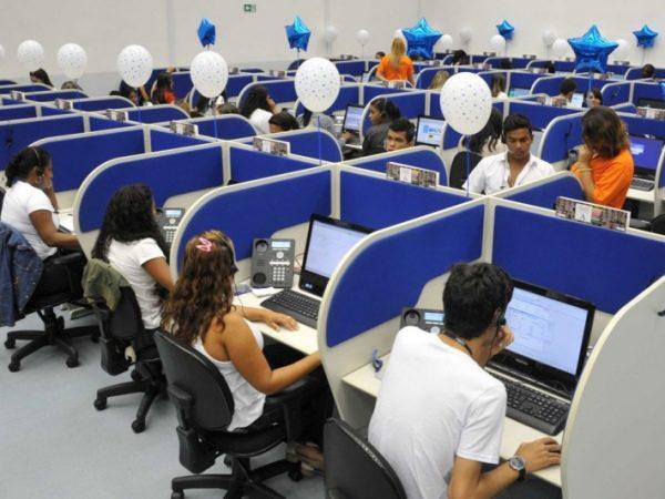 Operador de Teleatendimento,Assistente de SAC - R$ 1.680,00 - Fazer o acompanhamento do atendimento, ter proatividade - Rio de Janeiro