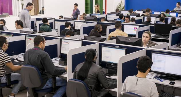 Analista de Oficina, Telemarketing - R$ 1.766,23 - Ter disponibilidade de horário, ser dinâmico - Rio de Janeiro