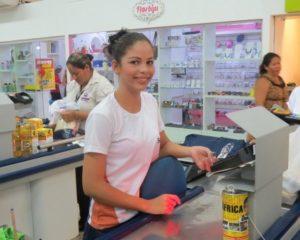 Operador de Caixa,Auxiliar Eletromecânico - R$ 1.130,00 - Ter disponibilidade de horário, ser conversativo - Rio de Janeiro