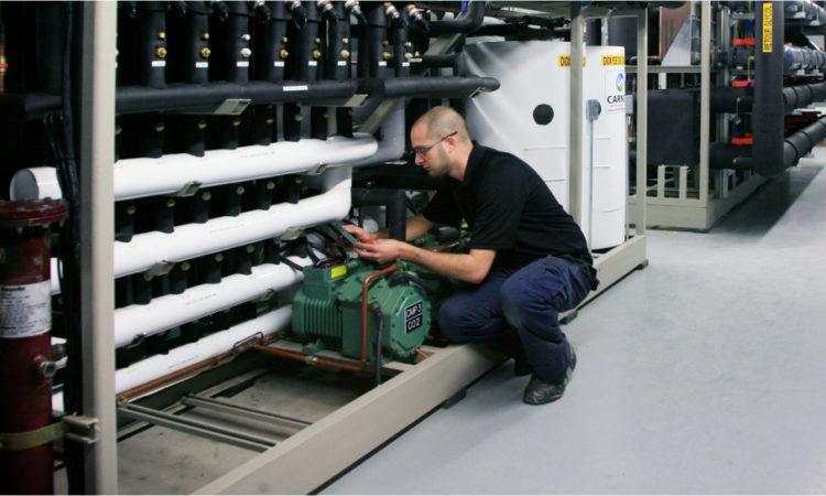 Técnico de Refrigeração, Atendente - R$ 2.380,00 - Saber utilizar ferramentas diversas, ter organização - Rio de Janeiro