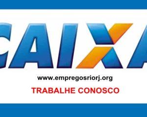 Casa Lotérica está aceitando curriculos para vagas de empregos - R$ 1.385,00 - com e sem experiencia - Rio de janeiro