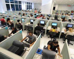 Vendedor, Auxiliar Técnico -R$ 1.200,00 - Ter boa fluência verbal, ser dinâmico - Rio de Janeiro