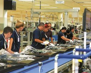 Técnico em Informática, Auxiliar de Produção - R$ 1.045,00 - Conhecimentos em manutenções gerais, ser pontual - Rio de Janeiro