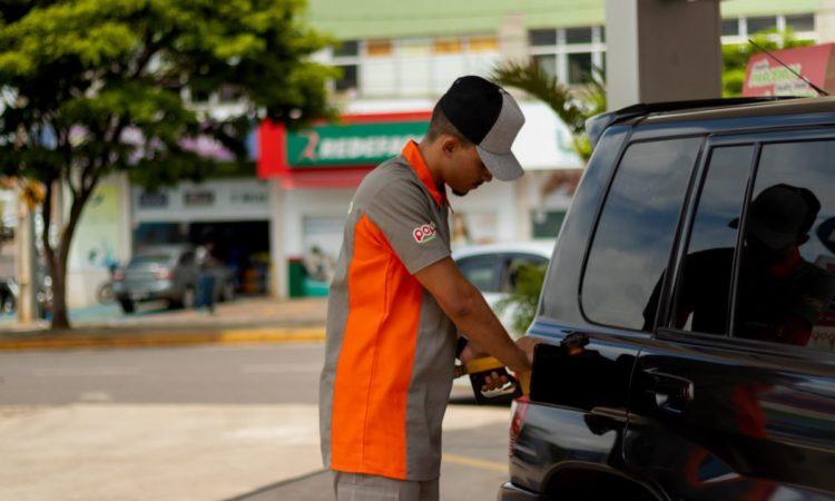 Segurança do Trabalho, Frentista - R$ 1.400,00 - Ter disponibilidade de horário, atuar trabalhando em equipe - Rio de Janeiro
