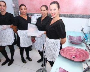 Auxiliar de Serviços Gerais,estoquista e faxineira, empacotadora,secretária -R$ 1.492,73 - Rio de janeiro