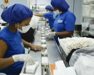 Auxiliar de produção, repositor, operador de loja,auxiliar de serviços gerais, caixa - R$ 1.316,00 - com e sem experiencia - Rio de janeiro
