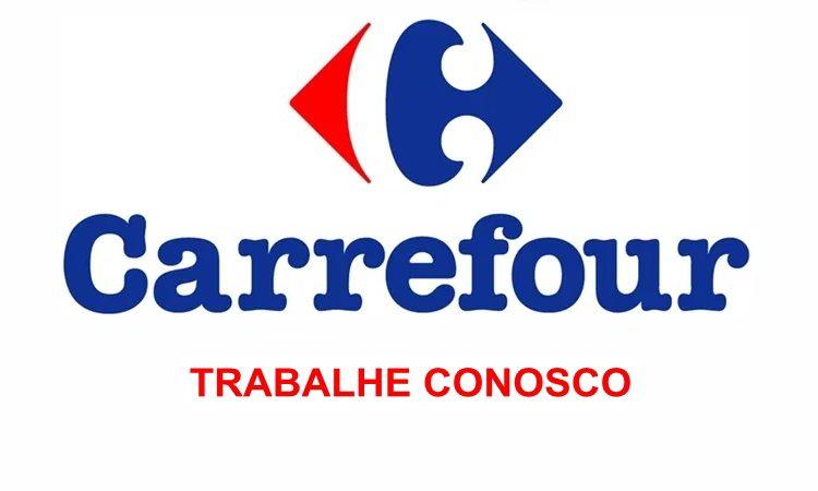 Carrefour supermercados está com vagas de empregos abertas - com e sem experiência - Rio de janeiro