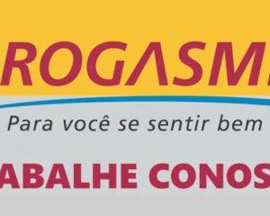 Drogasmilestá com vagas de empregos abertas - com e sem experiencia - Rio de janeiro