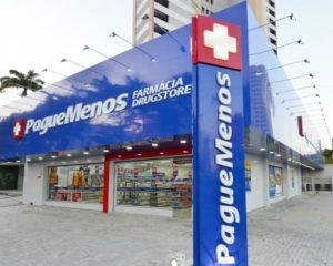 Farmácias Pague Menos está com vagas de empregos abertas - separar, armazenar - Rio de janeiro