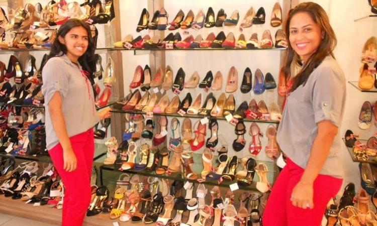 Lojas de roupas, calçados, brinquedos estão com vagas de empregos abertas - R$ 1.385,00 - com e sem experiencia - Rio de janeiro