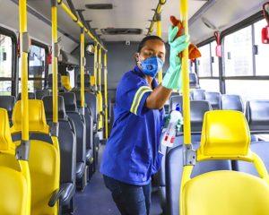 Servente para Limpeza de Ônibus,auxiliar de cozinha, caixa de loja - R$1.136,00 - com e sem experiencia - Rio de janeiro