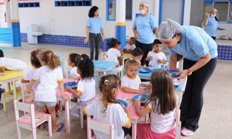 Auxiliar de Creche, auxiliar de serviços gerais, estoquista, auxiliar de cozinha - com e sem experiencia - Rio de janeiro