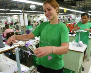 Auxiliar de Produção fabrica de roupas,jovem aprendiz,auxiliar de serviços gerais, fiscal- R$ 1.395,00 - com e sem experiencia - Rio de janeiro