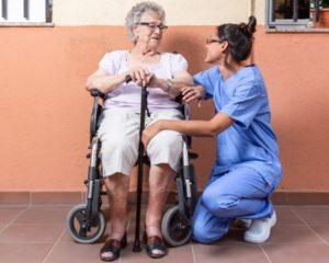 Cuidadora de idosos,limpeza,recepcionista, atendente de pet shop - R$ 1.500,00 - escala 12x36 - Rio de janeiro