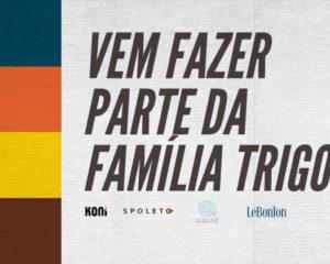 Grupo Trigo vagas para auxiliar de cozinha, recepção, jovem aprendiz, garçom - setor alimenticio - Rio de janeiro