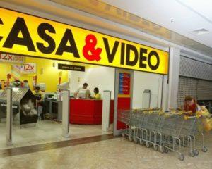 Loja de eletros Casa e Video vagas para auxiliar de serviços gerais, ajudante de deposito, jovem aprendiz - com e sem experiencia - Rio de janeiro