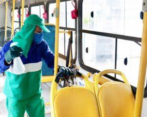 Servente de Limpeza de Ônibus, auxiliar de serviços gerais, caixa, vendedora - R$1.136,00 - com e sem experiencia - Rio de janeiro