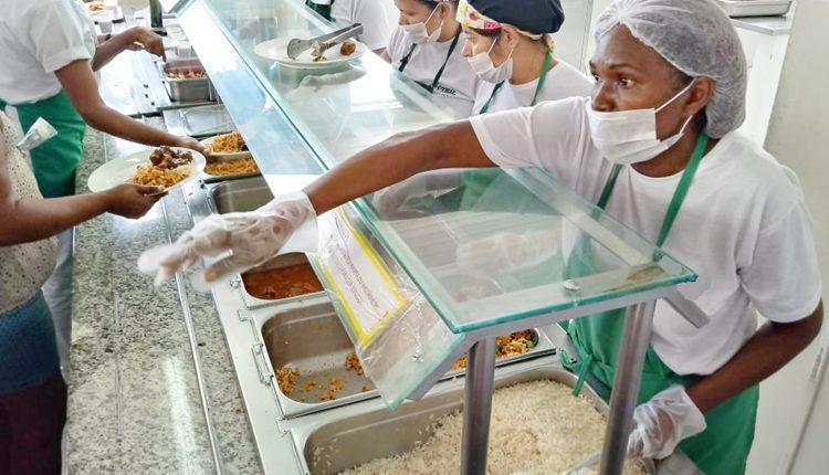 Auxiliar de Cozinha, jovem aprendiz,auxiliar de serviços gerais, atendente - R$ 1.290,00 - com e sem experiencia - Rio de janeiro