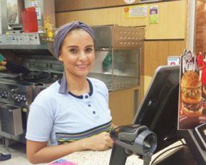 Atendente de Lanchonete, vigia, porteiro,vendedora de loja - Rio de Janeiro