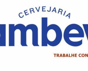 Cervejaria Ambev vagas parajovem aprendiz, vendas, motorista, conferente,promotora, garçom - Rio de janeiro
