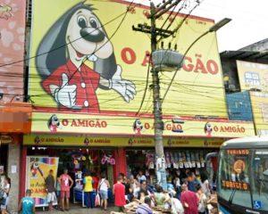 Loja de brinquedos e papelaria O Amigão está com vagas de empregos - RJ