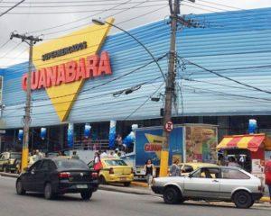 Guanabara está aceitando curriculo para vagas de empregos - Rio de Janeiro