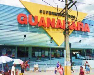 Guanabara vagas para jovem aprendiz, conferente - Rio de Janeiro