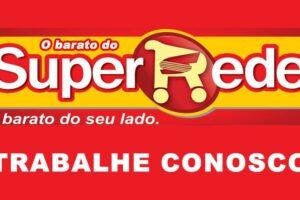 Super Rede está aceitando curriculo para vagas de empregos - Rio de Janeiro