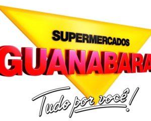 Supermercados Guanabara vagas para repositor, caixa, ajudante de cozinha, balconista - Rio de Janeiro