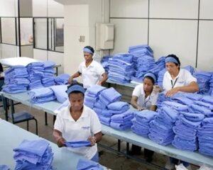 Auxiliar de rouparia, maqueiro,auxiliar de serviços gerais,recepcionista - Rio de Janeiro