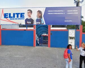 Colégio Elite vagas paraauxiliar de serviços gerais, jovem aprendiz,inspetor - Rio de Janeiro