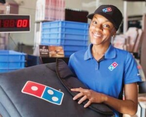 Domino´s Pizza vagas paraatendente de loja - Rio de Janeiro