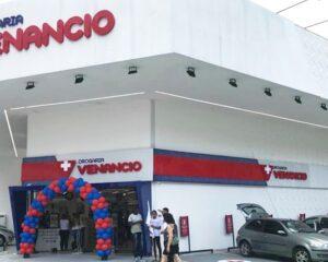 Drogaria Venancio vagas para atendente de loja, balconista - Rio de Janeiro