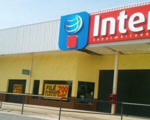 Inter Supermercados vagas para repositor, limpeza, arrumar, fiscal - Rio de Janeiro