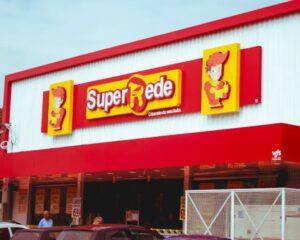Super Rede supermercados vagas paraauxiliar de serviços gerais, atendente de laticinio, caixa, balconista - Rio de Janeiro
