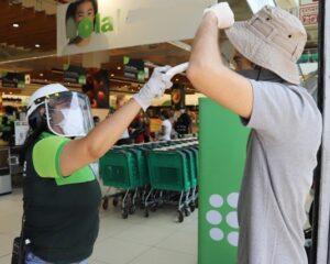 Auxiliar de loja, operação caixa, vendedora - Rio de Janeiro