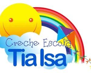 Creche Escola Tia Isa vagas para auxiliar de creche, auxiliar de serviços gerais, cozinheira - RJ