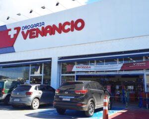 Drogaria Venancio vagas para caixa, auxiliar de serviços gerais, fiscal - Rio de Janeiro