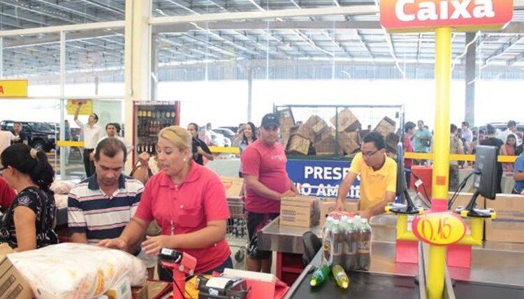 Grupo GPA vagas para empacotadora, atendente, jovem aprendiz - Rio de Janeiro