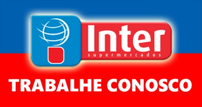 Inter supermercados está aceitando curriculos para vagas de empregos - Rio de Janeiro