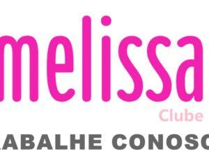 Lojas Clube Melissa e Colcci está aceitando curriculos para vagas de empregos - Rio de Janeiro