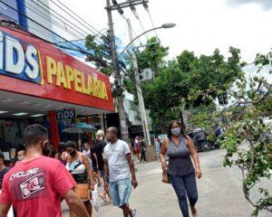 Tid's Papelaria vagas para atendente de loja, caixa, operadora de loja - Rio de Janeiro