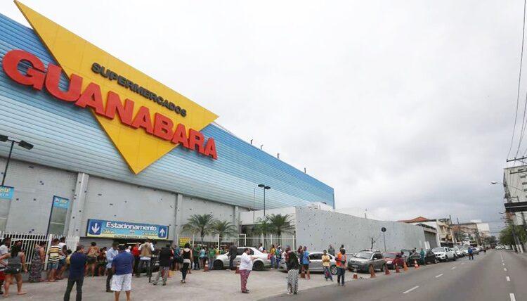 Guanabara vagas para operadora de caixa, jovem aprendiz, lavador - Rio de Janeiro