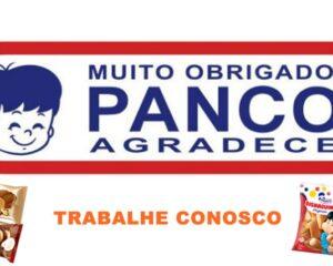 Panco está aceitando curriculos para vagas de empregos - Rio de Janeiro