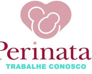 Perinatal vagas paraauxiliar de higiene hospitalar, recepcionista,técnica de enfermagem- Rio de Janeiro