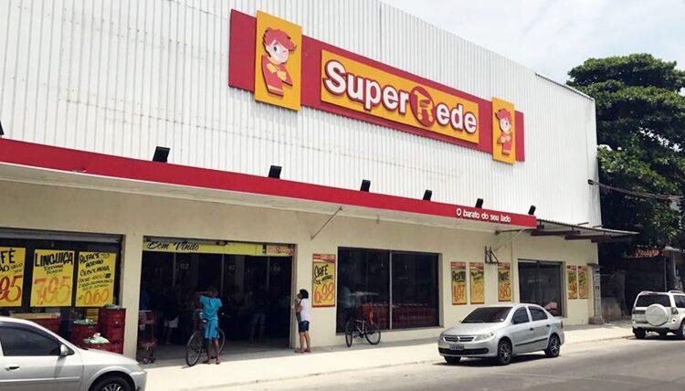 SUPER REDE VAGAS PARA ATENDENTE,AUXILIAR DE SERVIÇOS GERAIS, REPOSITOR, CAIXA - RIO DE JANEIRO